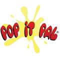 Pop it Pal Logo