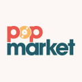 Popmarket Coupons and Promo Codes