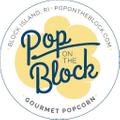Pop On The Block Logo