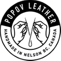 Popov Leather Logo