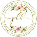 Poppies & Lace Logo
