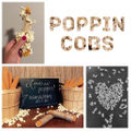Poppin' Cobs USA Logo