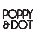 Poppy & Dot Logo