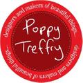 poppytreffry.co.uk UK Logo