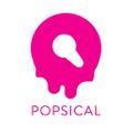 Popsical Singapore Logo