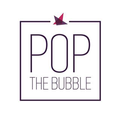 Pop The Bubble Logo