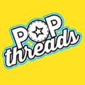Pop Threads Logo