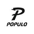 Populo Bikes Logo