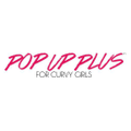Pop Up Plus Logo