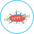 Pop Your Pup! Logo