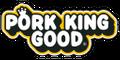 Pork King Good Logo