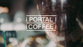 Portal Coffee Logo