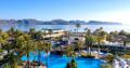 Portblue Hotels & Resorts Logo