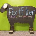 PortFiber Logo