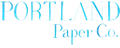 Portland Paper Company Logo