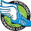 Portland Running Company Logo