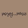 Posey And Pence Logo