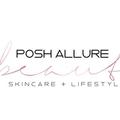 Posh|Allure Beauty logo