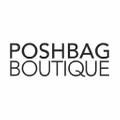 Poshbag Boutique Logo