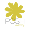 Posh Mommy Logo