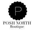Posh North Boutique USA Logo