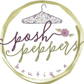 Posh Peppers Boutique Logo