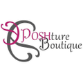 Poshture Boutique Logo