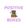 Positive Boxes Coupons and Promo Codes
