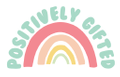 Positively Gifted Logo