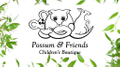 Possum & Friends Boutique Australia Logo