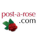 Post-A-Rose Logo