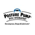 Posture Pro, Logo