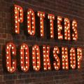 Potters Cookshop Logo