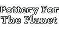 Pottery For The Planet Logo