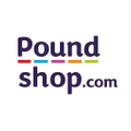 PoundShop.com Logo