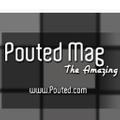 Pouted Magazine USA Logo