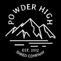 Powder High Apparel Logo