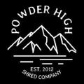 Powder High Apparel Logo