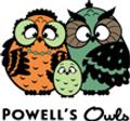 Powells Owls logo