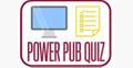 Power Pub Quiz Logo