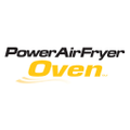 Power Air Fryer Logo