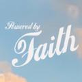 Powered By Faith Logo