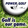 Online Golf Store Logo