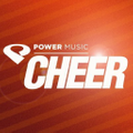 Power Music Cheer Logo