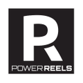 POWER REELS Logo