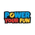 poweryourfun Logo