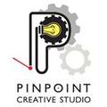 Pinpoint Creates Logo