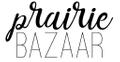 Prairie Bazaar Logo