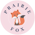 Prairie Fox Australia Logo