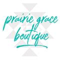Prairie Grace Boutique Logo